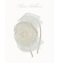 Fleur Ribbon