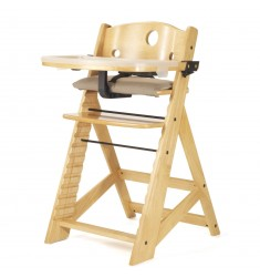 Keekaroo Height Right High Chair + Tray