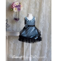 Blue Moon Light Dress