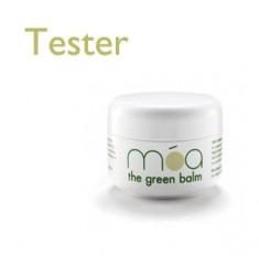 Móa the Green Balm  Tester - 모아밤  샘플 (3ml)