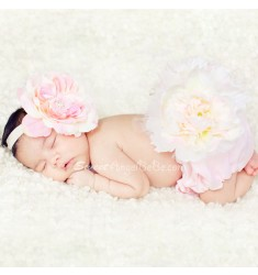Primrose Babe Bloomer Set