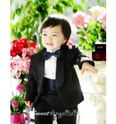 Luxury Tuxedo Navy Blue