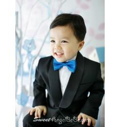 Luxury Tuxedo Royal Blue