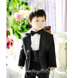 Luxury Tuxedo Black