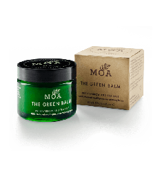 New Móa the Green Balm - 뉴 모아밤 50ml