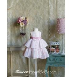 Spring Bow Dress