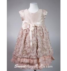 Sweet Rose Dress