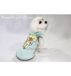 Sweet Teddy Hoodie